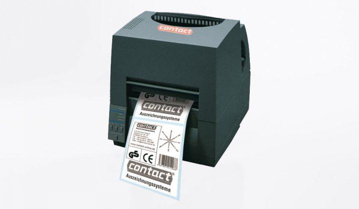 <em>contact</em> C 762 - contact Auszeichnungssysteme