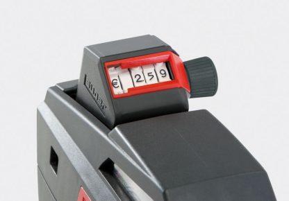Handauszeichner / Preisauszeichner - contact Auszeichnungssysteme