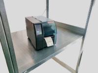Etiketten für Desinfektionsmittel - contact Auszeichnungssysteme